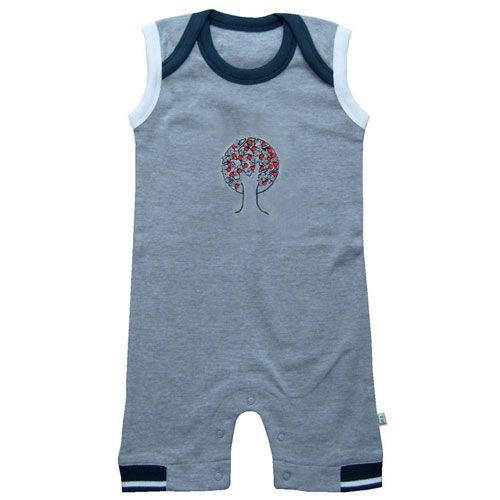 Hopsan Hopsan Solid Comfy Tree Suit