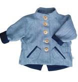 Hopsan Hopsan Herringbone Jacket