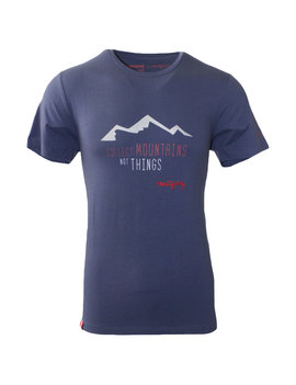 "Herren T-Shirt ""Mountainlove"""