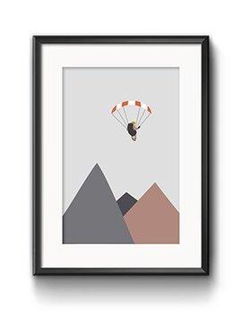 Print Fly High