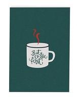 Postcard Coffee first