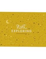 Postcard start exploring