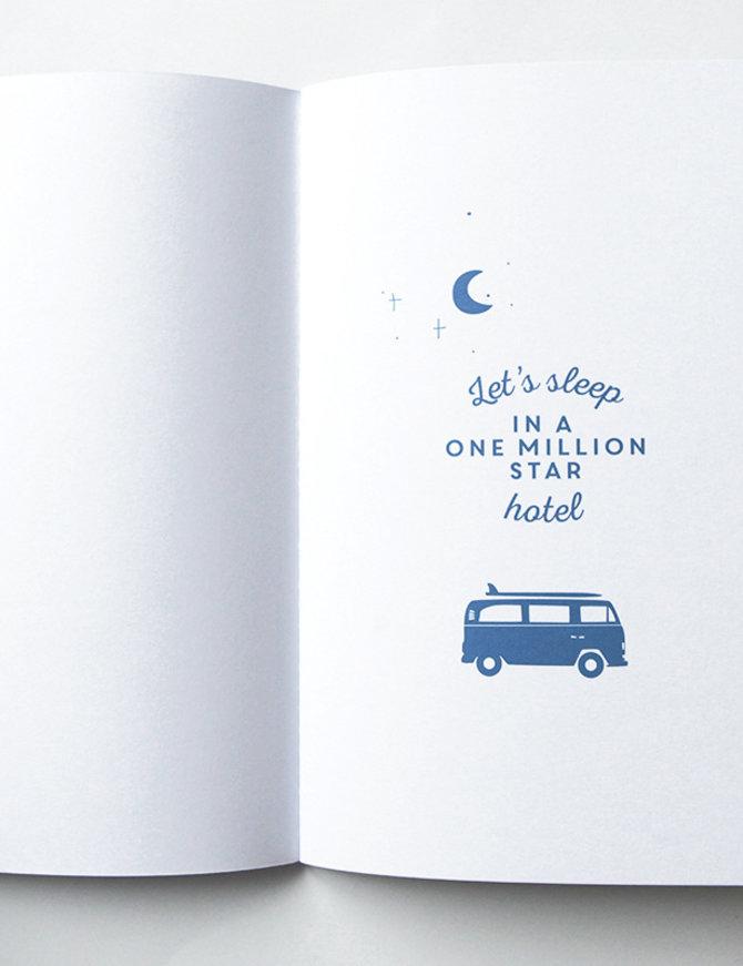 Reisetagebuch - My Secret Spots - Nights outdoors