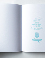 Reisetagebuch - My Secret Spots - Explore the world