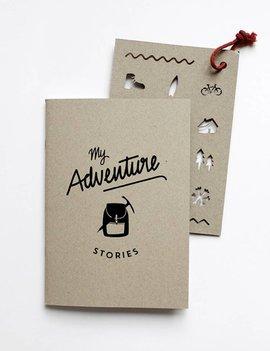 MY ADVENTURE STORIES