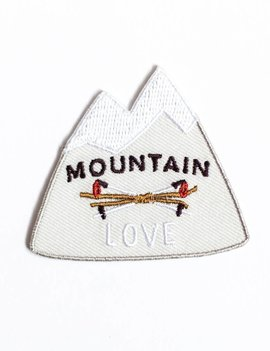 PATCH MOUNTAINLOVE