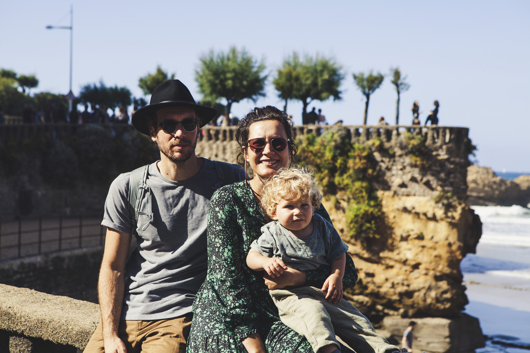 Roadtyping, über uns, Familybusiness, Franziska Schatz, Marius Müller