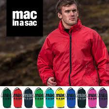 Mac in a Sac Jacket