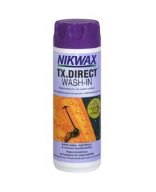 Nikwax TX Direct Wash In300ml