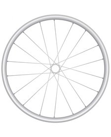 20 x 1.75 BMX Front Wheel Alloy