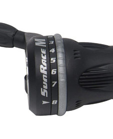 Sunrace M60 Twist Shifter 8spd Right
