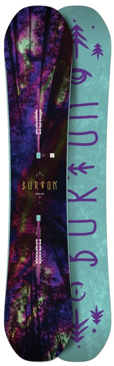 Burton Burton Deja Vu Flying V Board