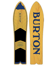 Burton The Throwback Board