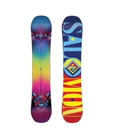 Salomon Gypsy Snowboard