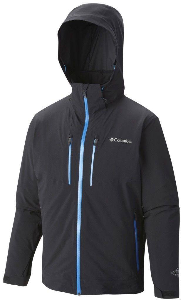 Columbia Columbia Millenium Blur Jacket