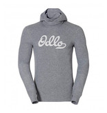 Odlo Odlo Vallee Blanche Warm L/S with Facemask