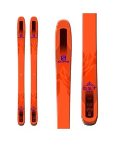 Salomon N QST 106 Ski