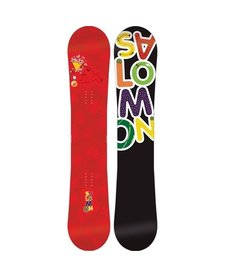 Salomon Drift Rocker Colors Snowboard