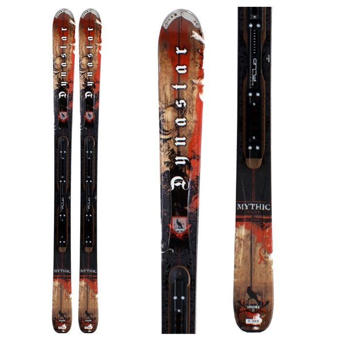 Dynastar Dynastar Legend Mythic Rider Ski only* 172cms