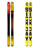 Line Line Sick Day Ski ONLY