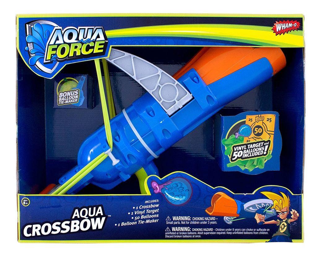 Aqua Force Crossbow