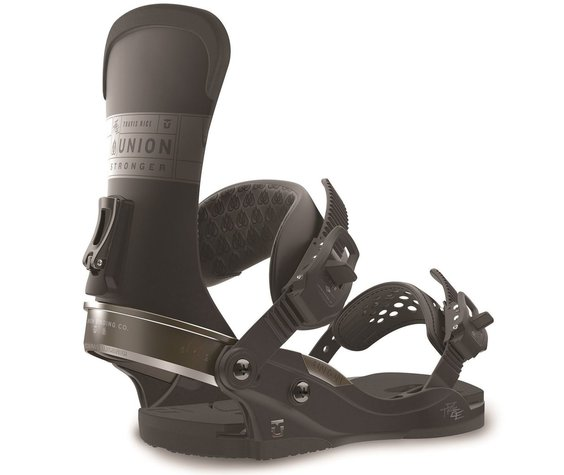 Riders Lounge Union T.Rice Bindings
