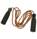 Leather Jump Rope Rucanor