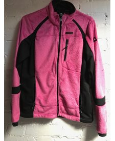 Ice Peak Taiga Zip Fleece