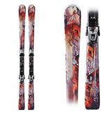 Nordica Nordica Hot Rod Flare inc CA XCT Binding