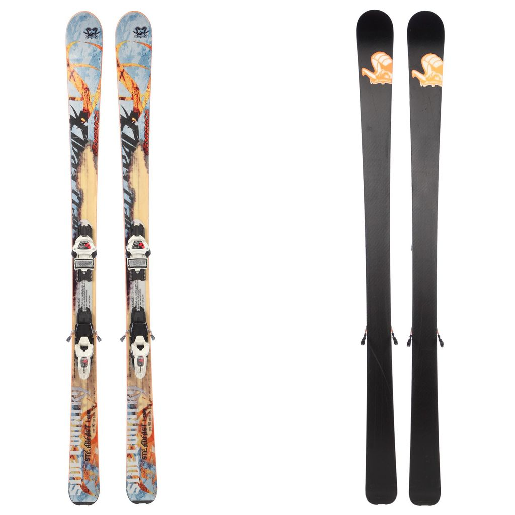 Nordica Nordica Steadfast Ski Only