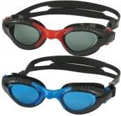 Precision SwimTech Argentum Goggles