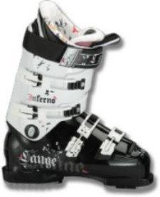 Lange Inferno Boot* 28