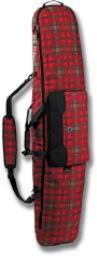 Burton Burton Gig Bag 08/9* Red Plaid