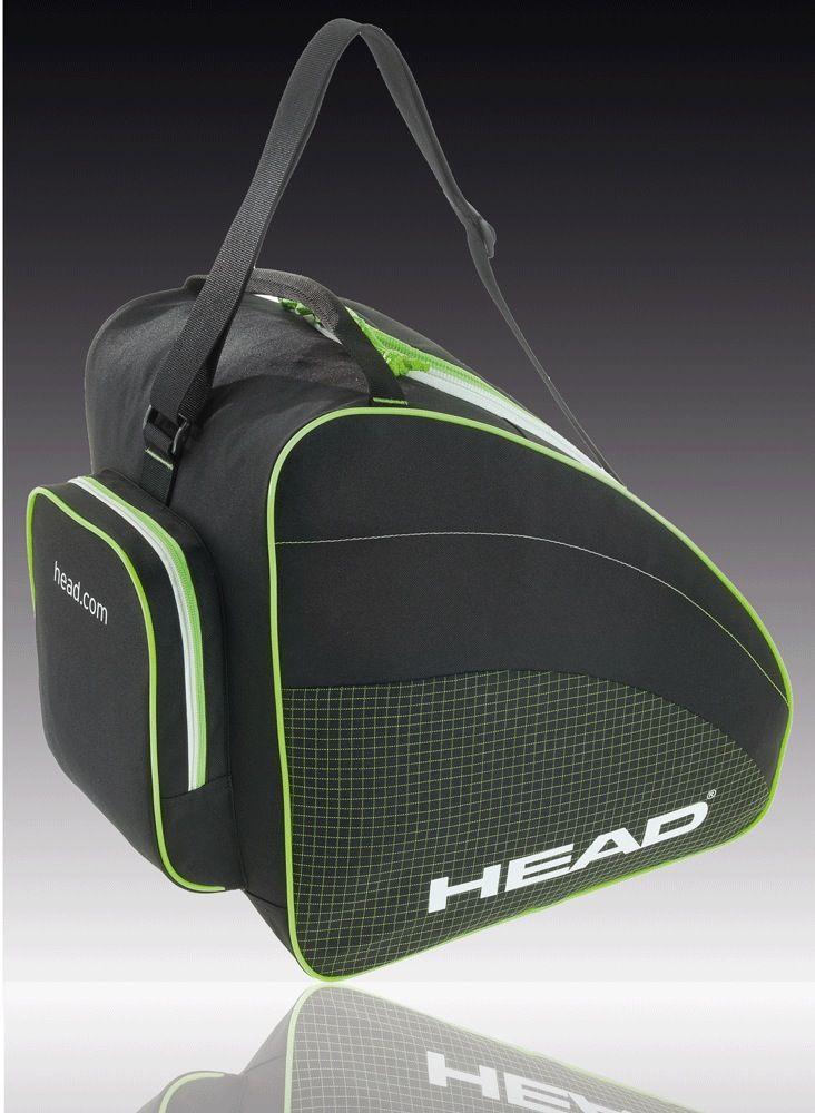 Head Head Single Boot bag
