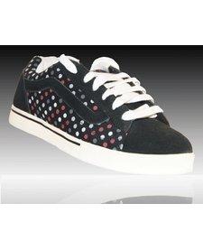 Vans No Skool Shoes Blk