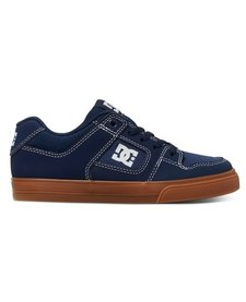 DC Pure Elastic Shoes