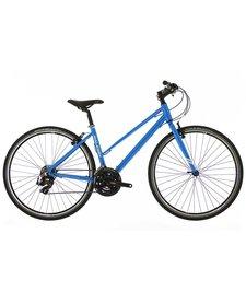 Raleigh Strada 1 W's Hybrid Bike