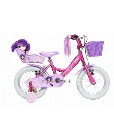 Raleigh Molli Pink Girls Junior Bike