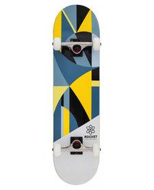 Rocket Complete Skateboard Eclipse