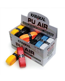 Karakal Coloured PU Super Air Grip