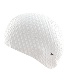 Speedo Bubble Swim Cap