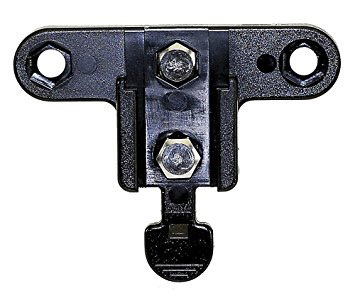 Fisher Smart Bracket Rear Carrier Mount