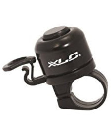 XLC Alloy Mini Bell Black