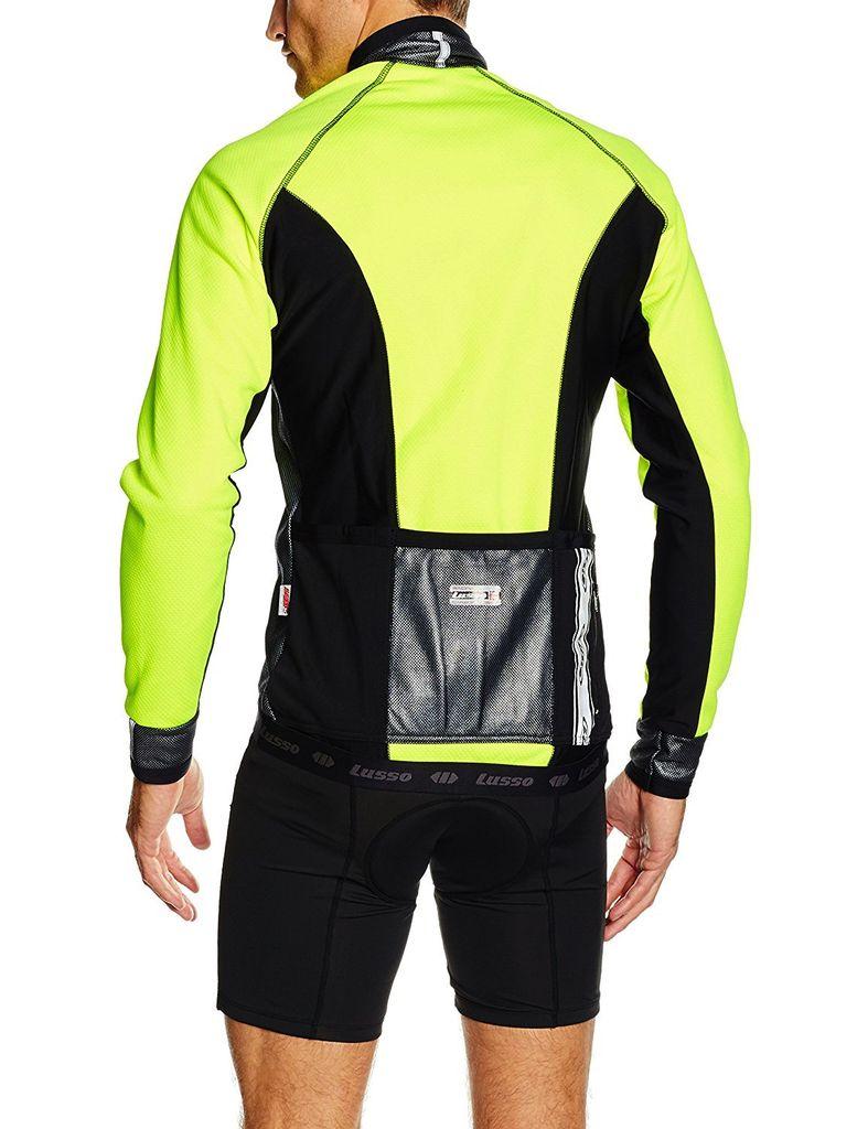 Lusso Wintex Jacket