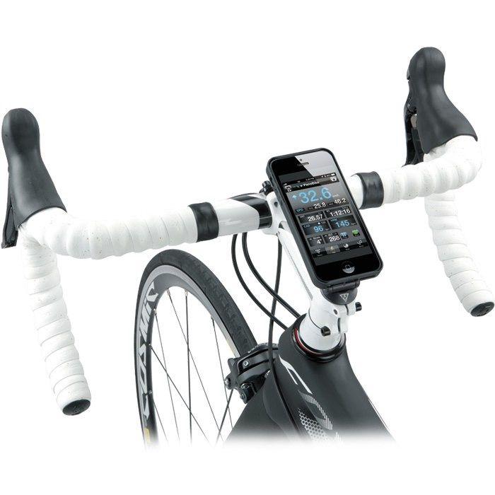 Extra Topeak Ridecase Iphone 5