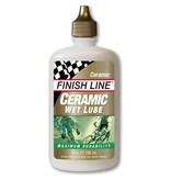 Finish Line Finish Line Ceramic Wet Lube 4oz