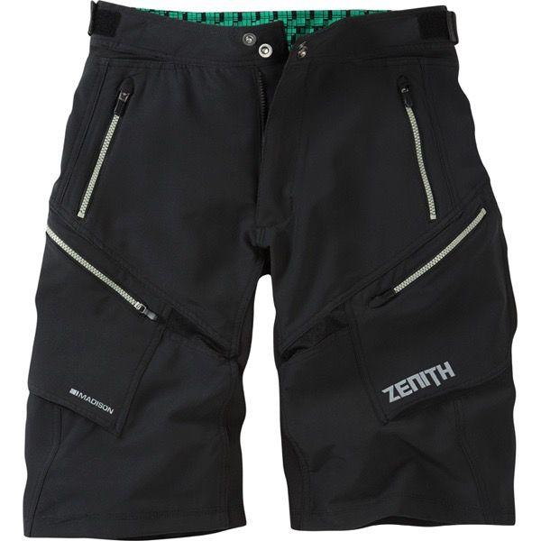 Madison Madison Zenith Men's Shorts