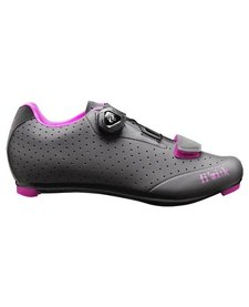 Fizik R5B Womens Road Shoe Grey/Pink