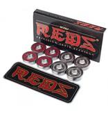 Shiner Bearings Bones Reds