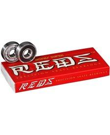 Bearings Bones Super Reds